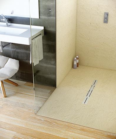 vinyl in dusche pvc vaila fliese schwarz cm breit meterware with fliesen shop alternative zu. Black Bedroom Furniture Sets. Home Design Ideas
