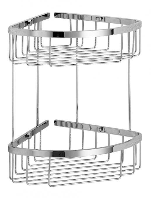 duschhalter filo in ecke doppelt - Duschablage Ecke