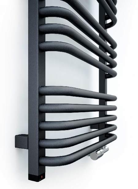 Design Heizkörper Alex Badheizkörper In Chrom Handtuchwärmer