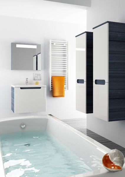 badewanne classic aus sanit racryl 170x70 cm. Black Bedroom Furniture Sets. Home Design Ideas