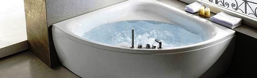 Einbau Badewanne, Einbauwanne, Whirlwanne, Badewanne Mit Whirlpool,  Eckbadewanne, Raumsparwanne, Günstigwanne, Metallwanne, By EdlesBad.ch    Edlesbad.ch