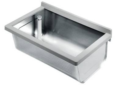 Becken Waschküche waschtrog lavinox edlesbad ch