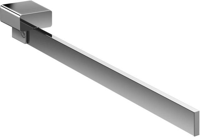 Handtuchhalter 1 Armig L = 31 cm Linie LOFT von EMCO by