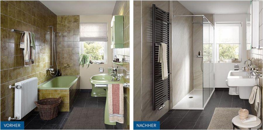 Badewanne In Dusche Umwandeln Wanne In Dusche Umbauen