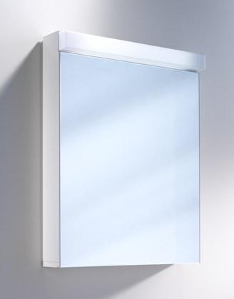 Low-Line; Günstiger LED-Spiegelschrank von Schneider; By EdlesBad.ch ...