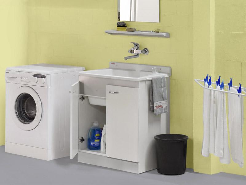 Extrem Waschküche einrichten, Waschküche Möbel Romay; Möbel Waschküche DE97