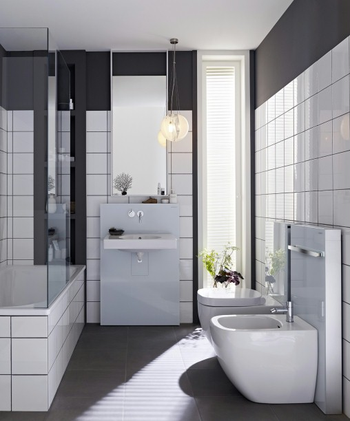 geberit monolith f r stand wc. Black Bedroom Furniture Sets. Home Design Ideas