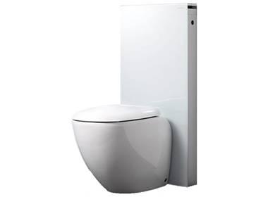geberit monolith f r stand wc. Black Bedroom Furniture Sets. Home Design Ideas