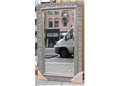 Klassische Spiegel klassischer spiegel dijon in gold oder silber edlesbad ch