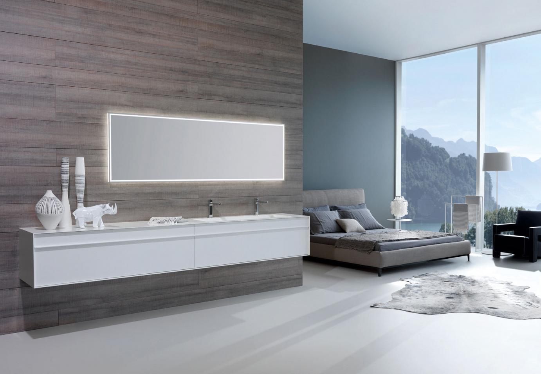 badm bel von talsee. Black Bedroom Furniture Sets. Home Design Ideas