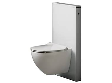 Geberit Monolith Fur Wand Wc Hohe 101 Cm Edlesbad Ch