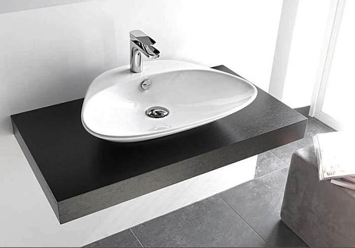 waschtisch konsole waschtischelemente by. Black Bedroom Furniture Sets. Home Design Ideas